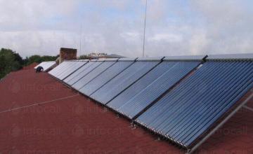 Проектиране слънчеви отоплителни системи в Пловдив - Декамекс ООД