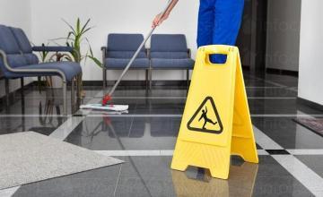 Професионално почистване на офиси и административни сгради в Ямбол и Сливен