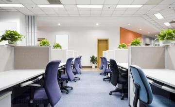 Професионално почистване на офиси Пловдив