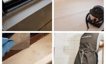 Професионално почистване след наематели Пазарджик и Пловдив - Чистолино ЕООД