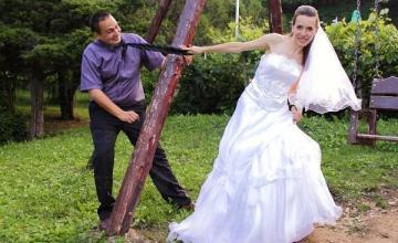 Професионално заснемане на сватби в Трявна - Димитър Сотиров