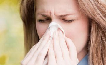 Профилактика на алергии в Пловдив - Доктор Даринка Димова