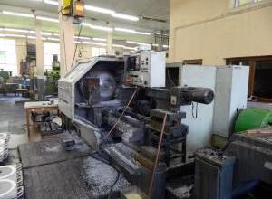 Производство алуминиеви отливки в Плевен - Алфа 3 ООД