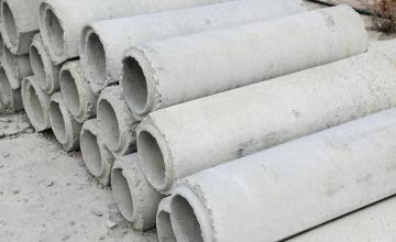 Производство бетонни и стоманобетонни тръби в Кърджали
