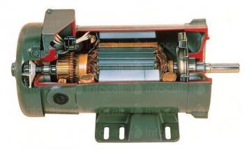 Производство и продажба на електродвигатели в Пазарджик, София, Варна, Пловдив, Шумен