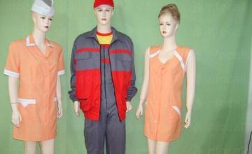 Производство и продажба на работно облекло във Варна
