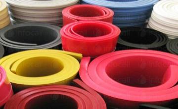 Производство изделия каучук в Казанлък - Дани и Симо ЕООД