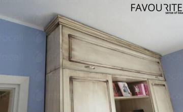 Производство мебели масив в Пловдив - Фейвъритс