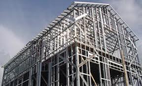 Производство метални конструкции в Копиловци - Строителна фирма Рила