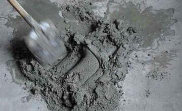 Производство на бетон и хоросан в Тръстеник