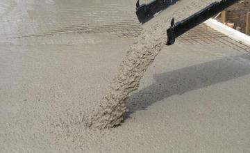 Производство на бетонови и варови разтвори в Исперих