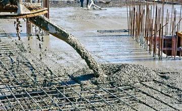 Производство на бетонови разтвори и замазки в Габрово - Пътстрой Габрово АД