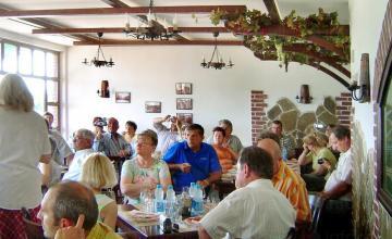 Производство на бяло вино в Поморие-Бургас - Винарска изба Бойар