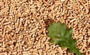 Производство на биогорива - Пелети Пазарджик