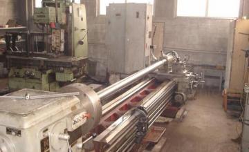 Производство на части за машиностроене в Стара Загора