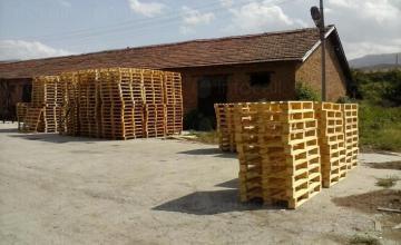 Производство на дървени скари в Пазарджик - СИЛА БРАЦИГОВО ЕООД