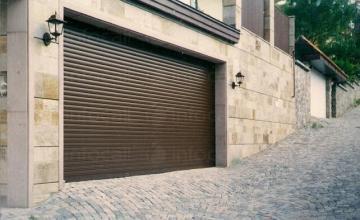 Производство на гаражни врати във Велико Търново и Габрово