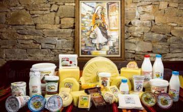 Производство на кисело мляко в община Ардино