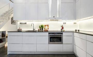 Производство на кухни в Търговище - Карадай Елит Мебел ЕООД