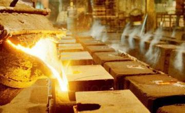 Производство на леярски модели в Русе