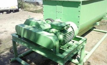 Производство на машини за пелети Русе - Алекс 1