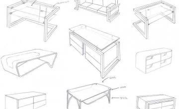 Производство на мебели по индивидуални проекти във Велико Търново и Горна Оряховица - Свелия ЕООД