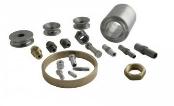 Производство на метални изделия и детайли в Сливен - Ком ЕООД