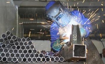 Производство на метални изделия в Плевен и София - Метал Груп Елит 2006 ЕООД