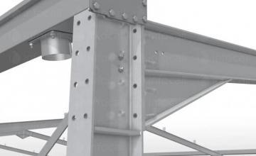 Производство на метални конструкции в Русе - Алекс 1