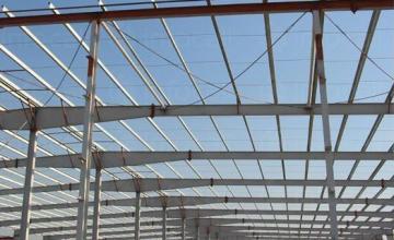 Производство на метални конструкции във Велико Търново и Габрово