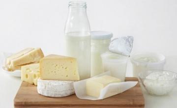 Производство на млечни продукти във Враца
