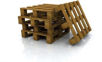 Производство на палети в Белица - Георги Пенчов ЕТ