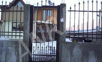 Производство на портални и метални врати в Асеновград, Пловдив и София-Люлин - Анрад
