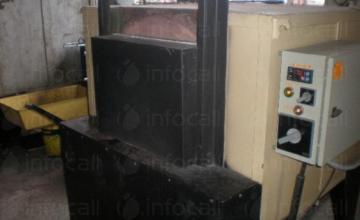 Производство на резервни части за селскостопански машини в Силистра
