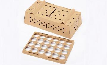 Производство на щанцови опаковки в Шумен - Хартцвет ООД