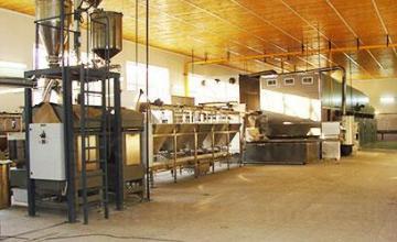 Производство на силози за брашно в Хасково - Сънсет 09
