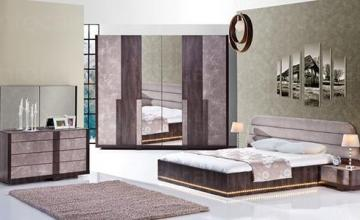 Производство на спални в Търговище - Карадай Елит Мебел ЕООД