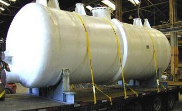 Производство на стъклопластови резервоари в Кнежа - Фибротех ООД