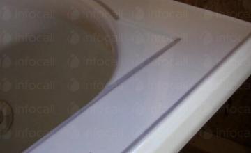 Производство на стъклопластови вани в Кнежа - Фибротех ООД