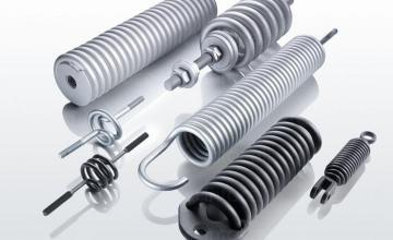Производство на технически и опънови пружини в Орешак-Троян