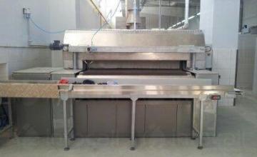 Производство на тестооформители в Хасково - Сънсет 09