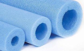 Производство на тръбни изолации от пенополиетилен в Пловдив - Кинтрейд ЕООД