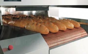 Производство на тунелни пещи за хляб в Хасково - Сънсет 09