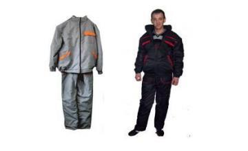 Производство на униформено облекло във Велико Търново