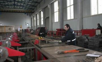 Производство стоманени заготовки в Ямбол - Лавина Горнаков ЕООД