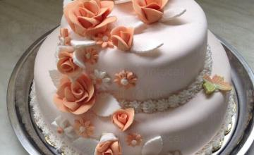 Производство сватбени торти Бургас-Зорница