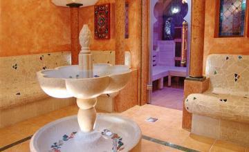 Проктиране и изграждане на парна баня в София-Младост и Варна - Уотър Джи