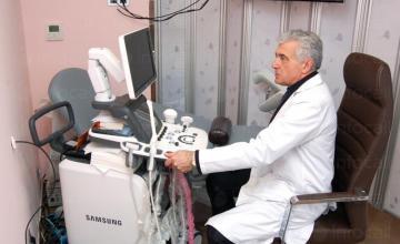 Проследяване на бременност в София-Център - Доктор Пламен Димов