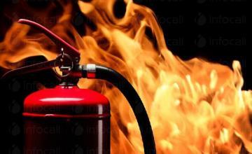 Противопожарно обследване на обекти в Стара Загора - Пожарообезопасяване