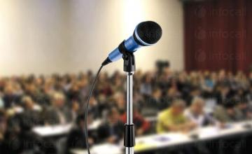 Провеждане на конференции и семинари по история в София-Център